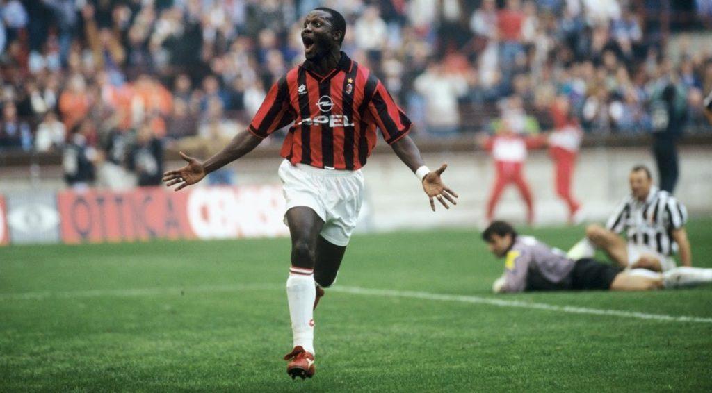 Los mejores futbolistas africanos de la historia