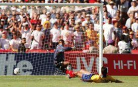 Mundial USA '94: El autogol que supuso el asesinato de Andrés Escobar