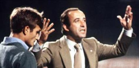 Juanjo García falleció a los 41 años de edad