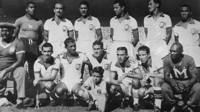 Mundial 1950: El Maracanazo y la camiseta 'maldita' de Brasil