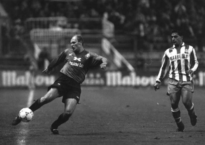 El motivo por el que Pedrag Spasic estuvo a punto de no fichar por el Real Madrid