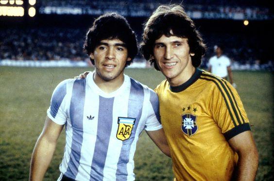 Grandes estrellas que nunca ganaron la Copa América