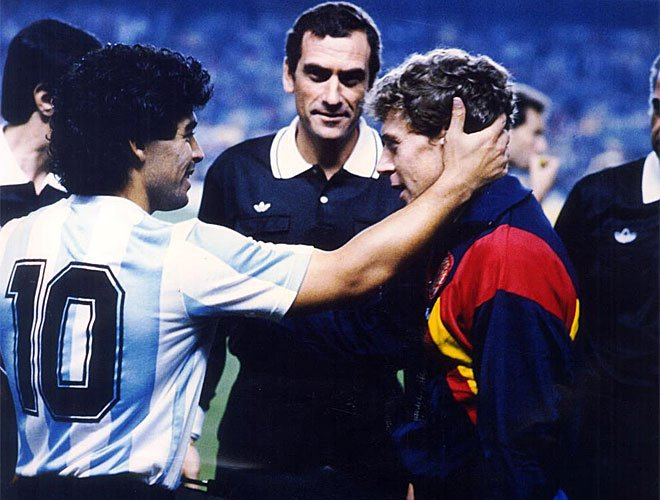Diego, ¿por qué equipo te decantarías tú, por el Betis o por el Sevilla?