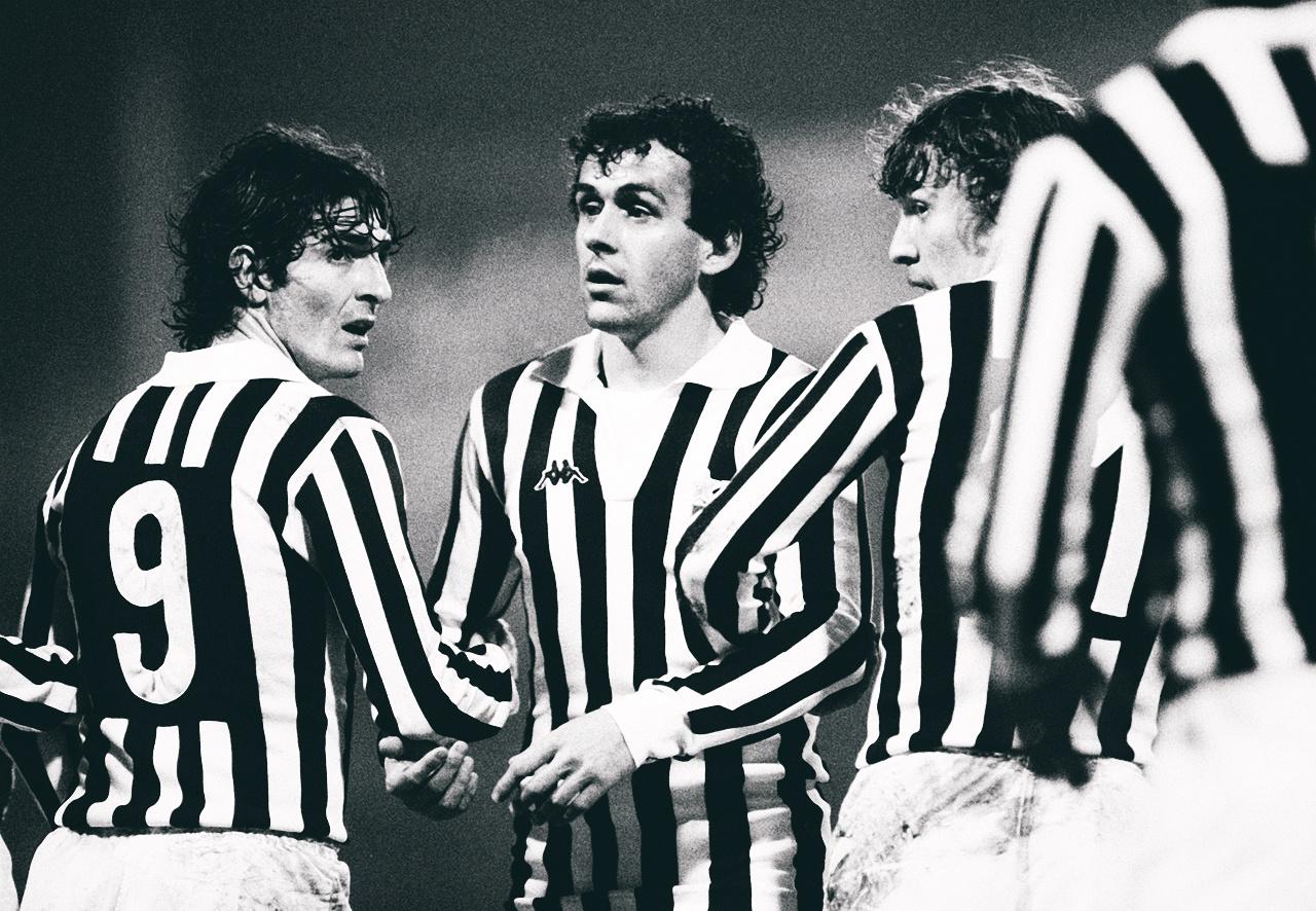 ¿Por qué la Juventus de Turín viste de blanquinegro? ¿Por qué se le conoce como Vecchia Signora?