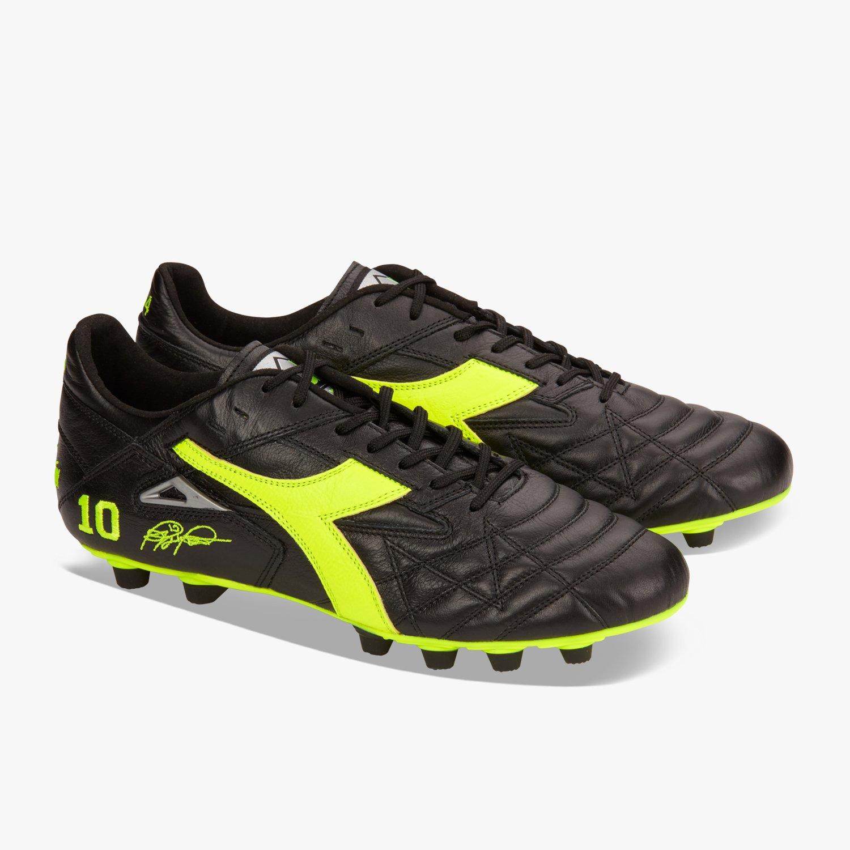 Botas de fútbol Diadora