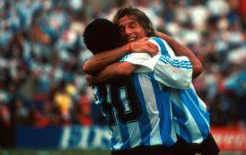 Italia 90: El bidón de Branco, la charla de Bilardo, el gol de Caniggia...