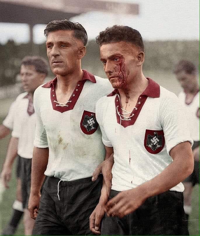 Mundial de Francia 1938, uno de los más 'accidentados' de la historia