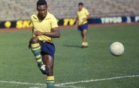 Mundial 1966: Todos contra el Brasil de Pelé