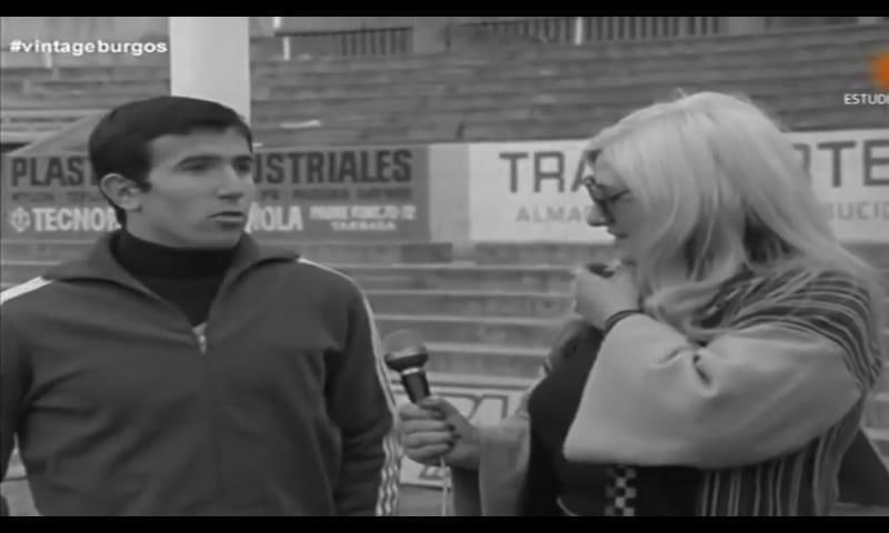 """""""Al Atlético de Madrid no lo quiero ni ver. Es un equipo gafe para mí"""""""
