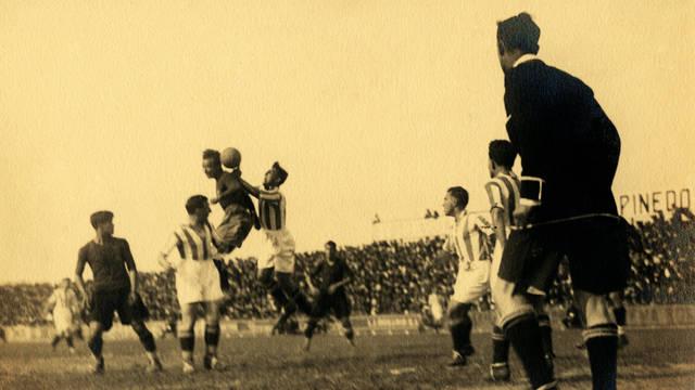 Barcelona-Real Sociedad, la final más larga de la historia