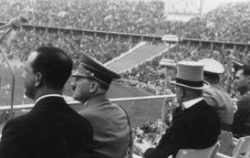 ¿De qué equipo era seguidor Adolf Hitler?