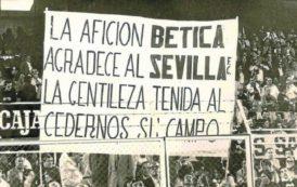 Cuando el Real Betis tuvo que jugar de local en el Sánchez Pizjuán (dos veces seguidas)