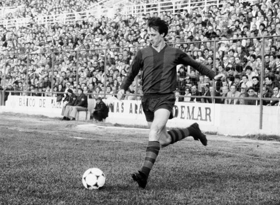 """""""Me apuesto mis calzoncillos a que el fichaje de Cruyff por el Levante no se produce"""""""