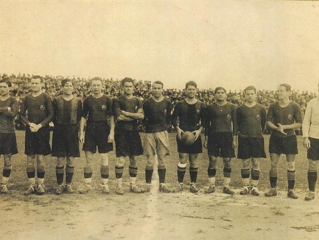 Final de Copa 1928