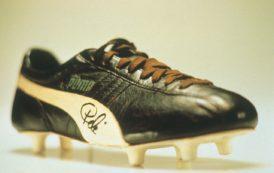 Las mejores y más míticas botas de fútbol de la historia