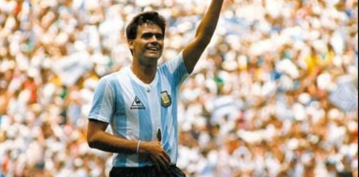 El 'Tata' Brown y su increíble historia en la final del Mundial de 1986
