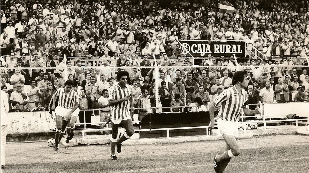 Real Betis 1980-1981