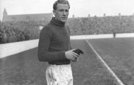 Bert Trautmann, el portero nazi que se convirtió en leyenda del Manchester City
