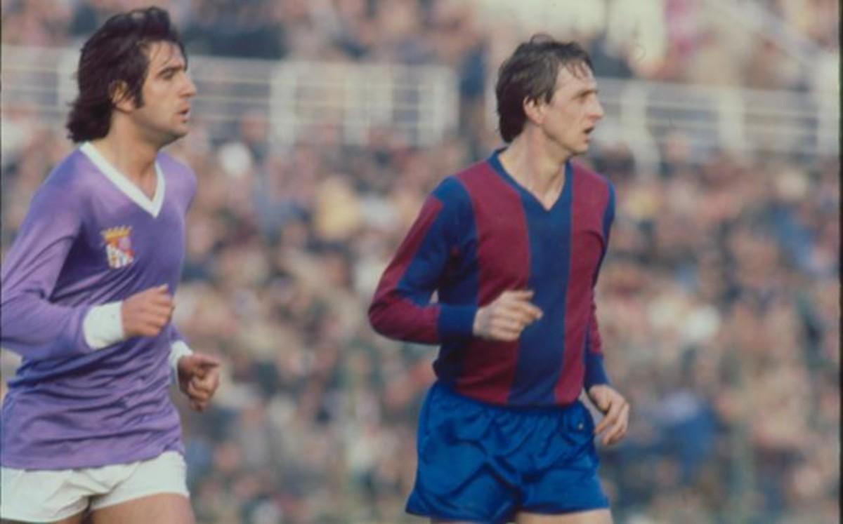 Johan Cruyff Levante