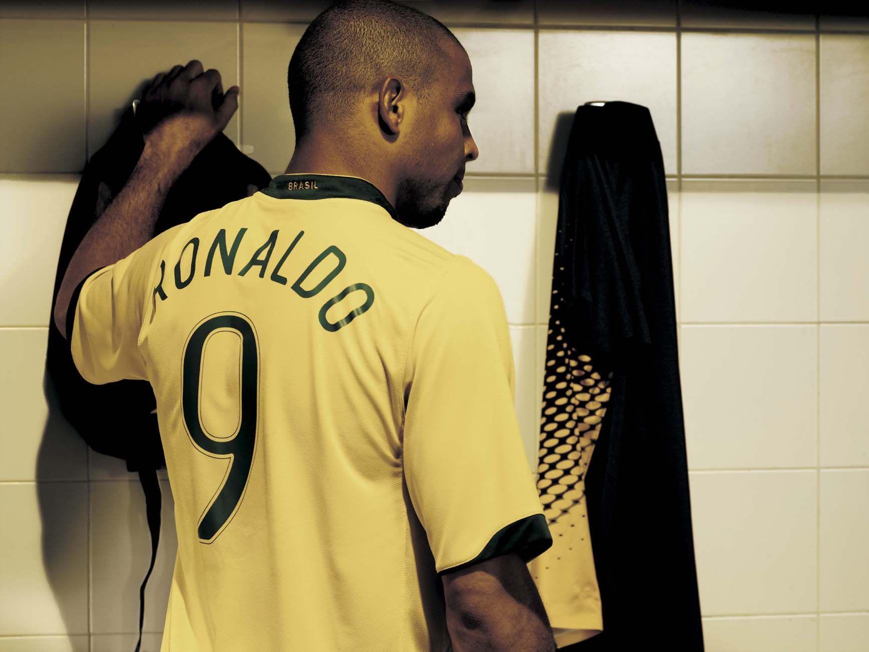 Los mejores delanteros centro de la historia del fútbol