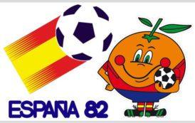 La historia oculta de 'Naranjito', la mascota del Mundial de España '82