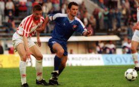 Peter Dubovsky, una muerte que conmocionó al fútbol español