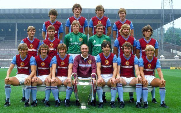 El Aston Villa campeón de Europa 1981-1982: El secreto mejor guardado
