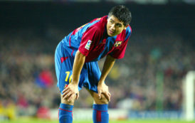 ¿Por qué Juan Román Riquelme no triunfó en el FC Barcelona?