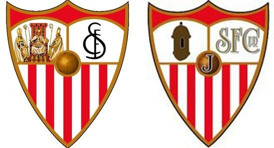 Equipos españoles a los que copiaron el escudo