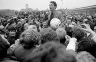 Royal Shrovetide Football: el tradicional partido de fútbol de Ashbourne