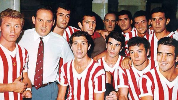 El Estudiantes de Zubeldía, ¿el equipo más tramposo de la historia?