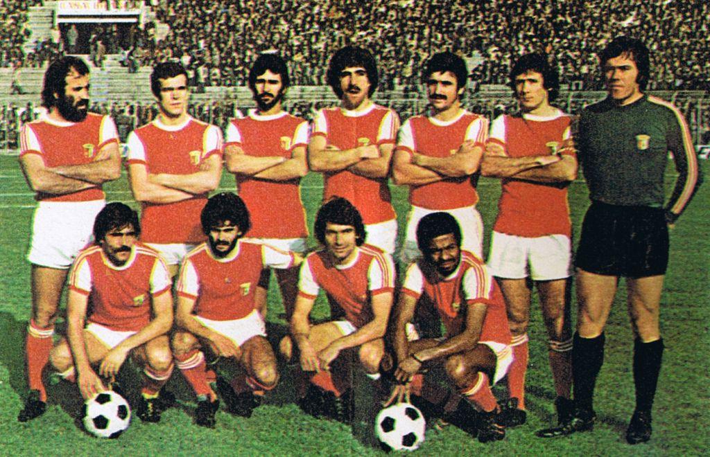 El trágico final de Chico Gordo, leyenda del Sporting de Braga