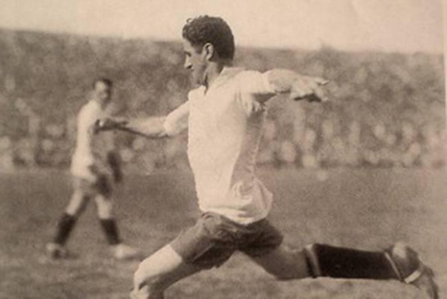 Pedro Cea, el primer español en ganar un Mundial