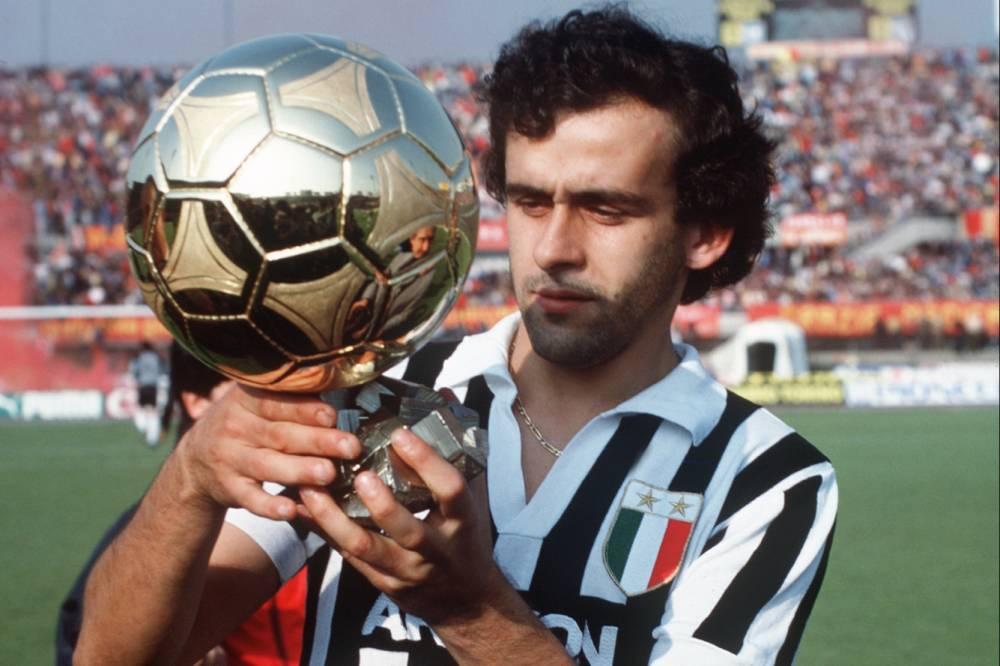 Los 10 mejores jugadores de la historia de la Juventus