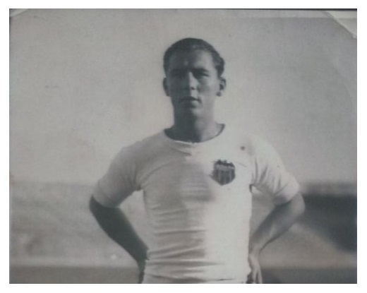 Andrés Jaso, otra trágica historia de la Guerra Civil española