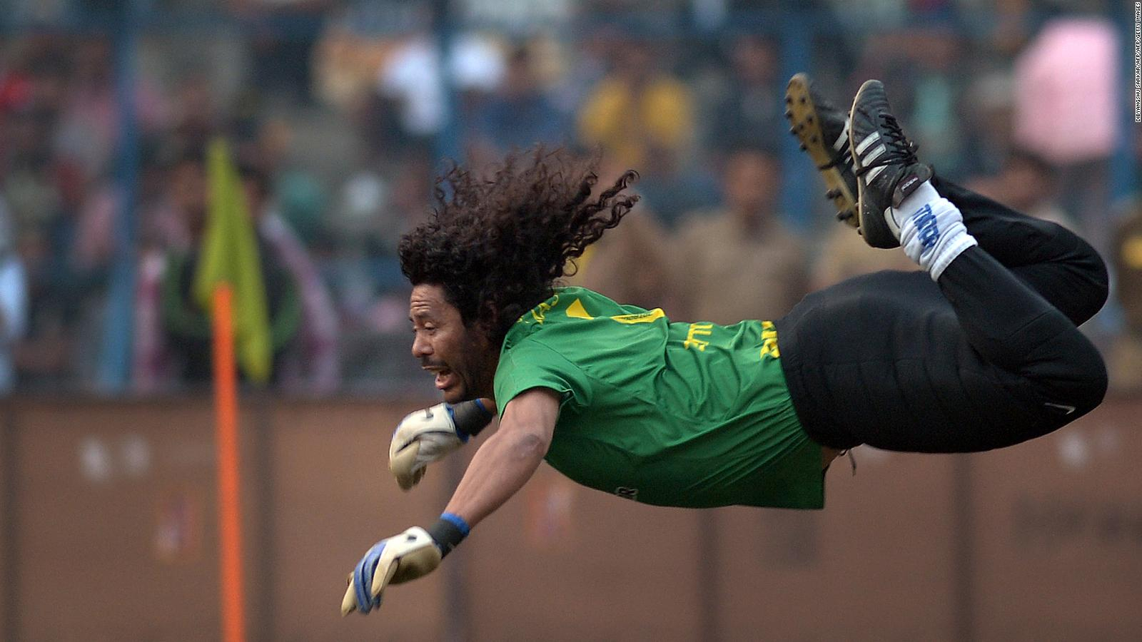 Higuita Escorpión