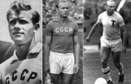 Eduard Streltsov, el Pelé ruso