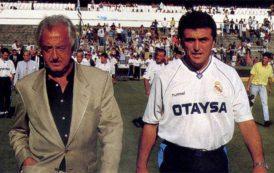 Los únicos entrenadores que han dirigido al Real Madrid y al FC Barcelona en toda la historia