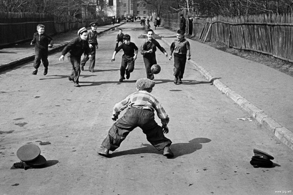 Fútbol callejero: reglas básicas e indispensables
