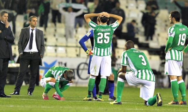 Equipo ascensor: Los 5 clubes españoles que se ganaron a pulso este apodo