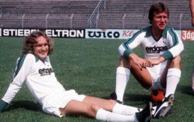 Borussia Monchengladbach, dominador del fútbol alemán en los años 70