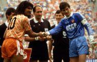 Rinat Dassaev, cuando el Sevilla fichó al mejor portero del mundo