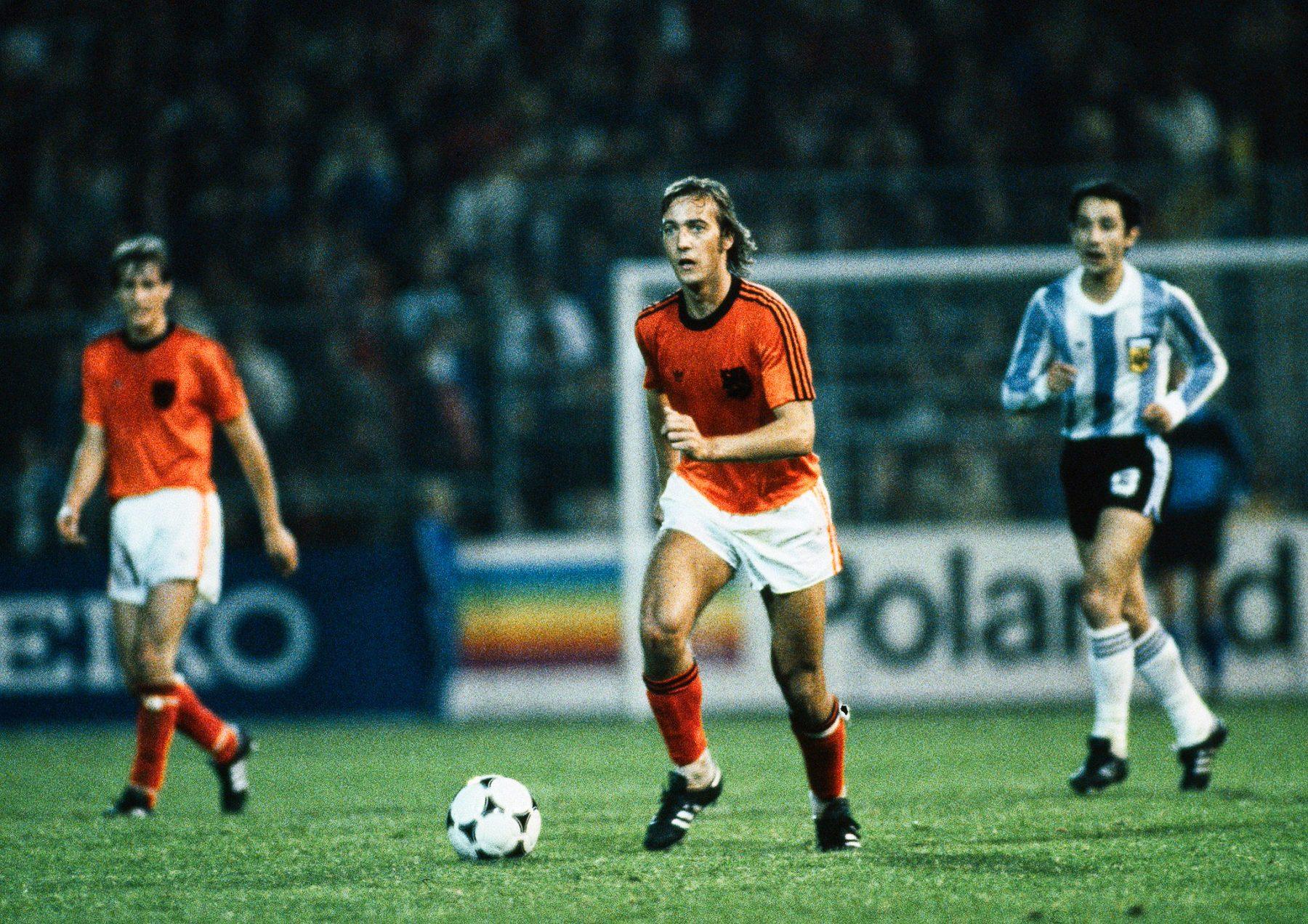 mejores jugadores holandeses