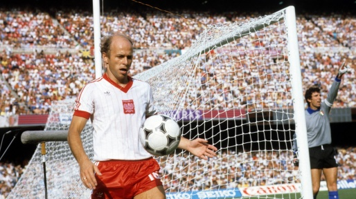 Los mejores futbolistas polacos de la historia
