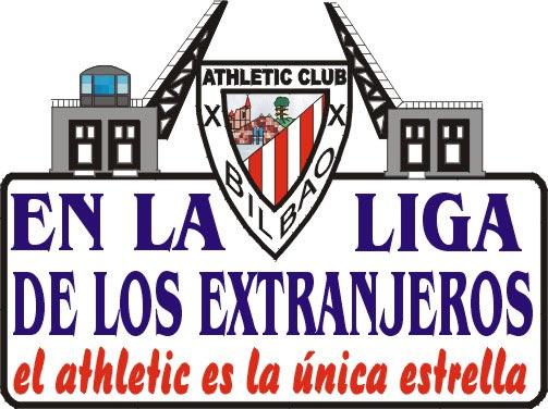 ¿Por qué el Athletic Club de Bilbao no ficha futbolistas extranjeros?