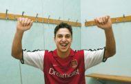 Zlatan Ibrahimovic y la increíble historia de su NO fichaje por el Arsenal