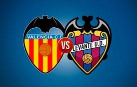 ¿Por qué hay un murciélago en los escudos de Levante UD y Valencia CF?