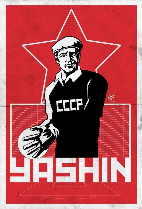 La URSS y la revolución que cambió hasta el fútbol