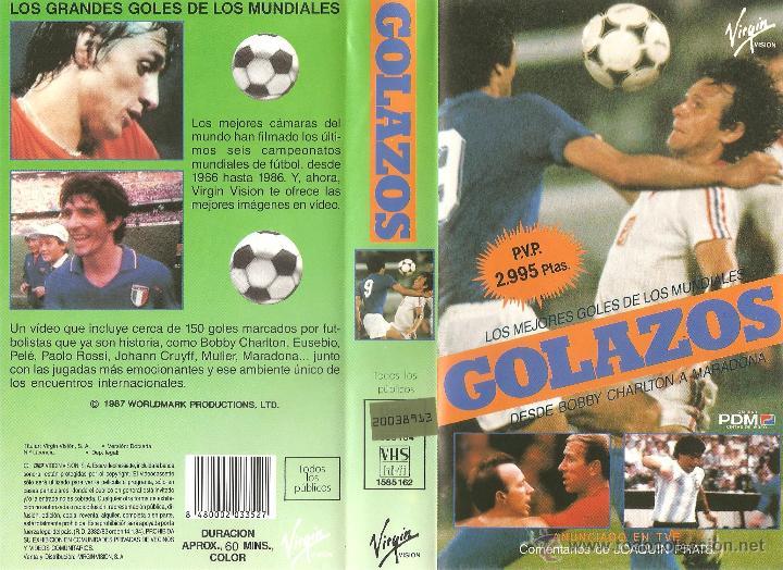 Golazos