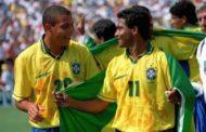 El sorprendente motivo por el que Ronaldo Nazario no disputó ningún minuto en el Mundial de USA'94
